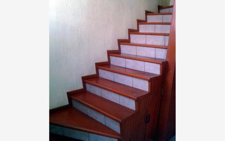 Foto de casa en venta en  1035, real del valle, tlajomulco de zúñiga, jalisco, 1902474 No. 09