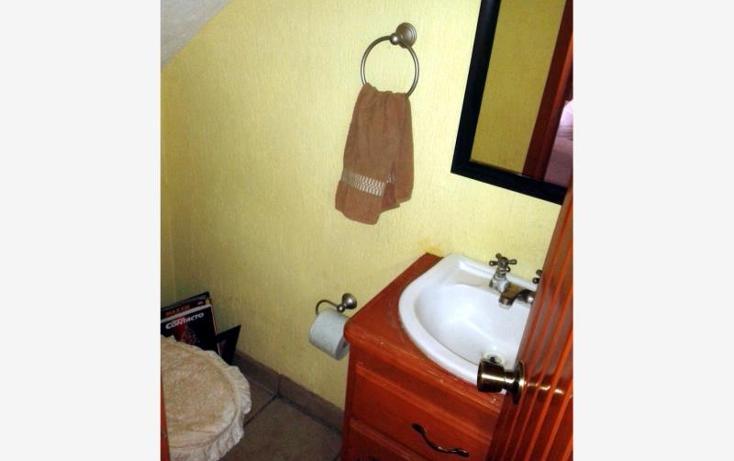 Foto de casa en venta en  1035, real del valle, tlajomulco de zúñiga, jalisco, 1902474 No. 10