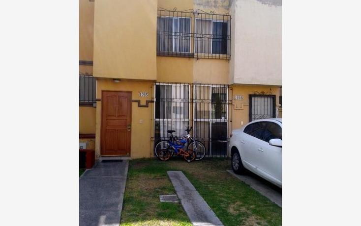 Foto de casa en venta en  1035, real del valle, tlajomulco de zúñiga, jalisco, 1924970 No. 01