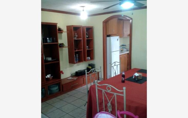 Foto de casa en venta en  1035, real del valle, tlajomulco de zúñiga, jalisco, 1924970 No. 02