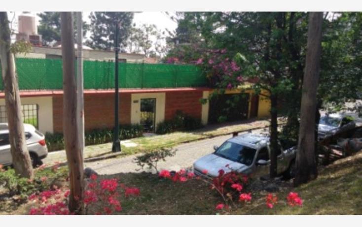 Foto de casa en venta en  1036, san angel inn, álvaro obregón, distrito federal, 1933914 No. 01