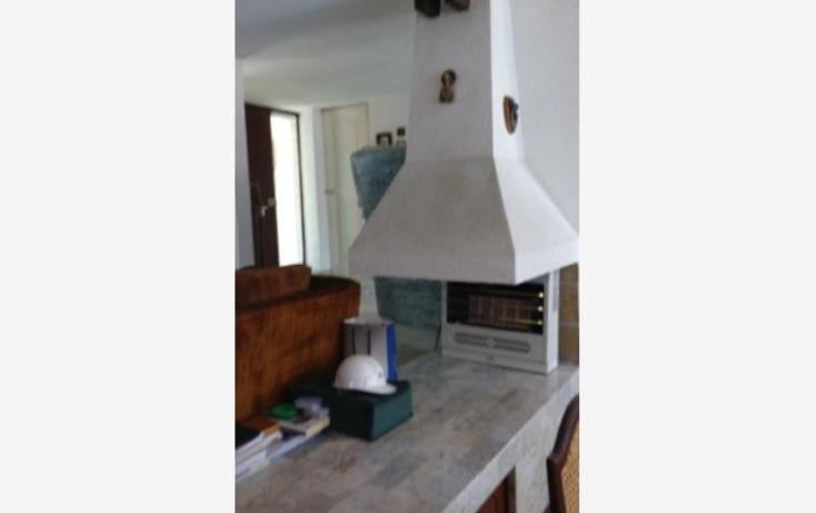 Foto de casa en venta en  1036, san angel inn, álvaro obregón, distrito federal, 1933914 No. 03