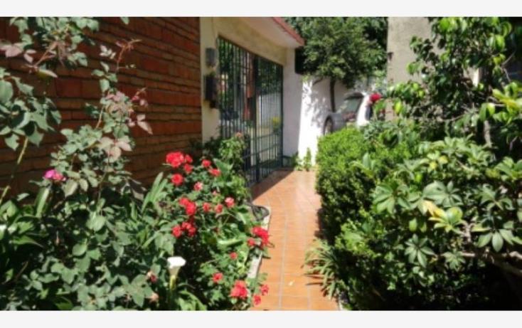 Foto de casa en venta en  1036, san angel inn, álvaro obregón, distrito federal, 1933914 No. 10