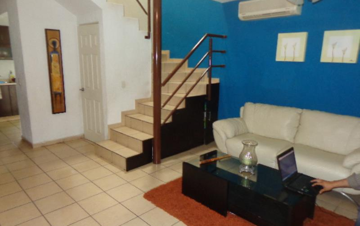 Foto de casa en venta en  1037, santa fe, culiac?n, sinaloa, 1352249 No. 02