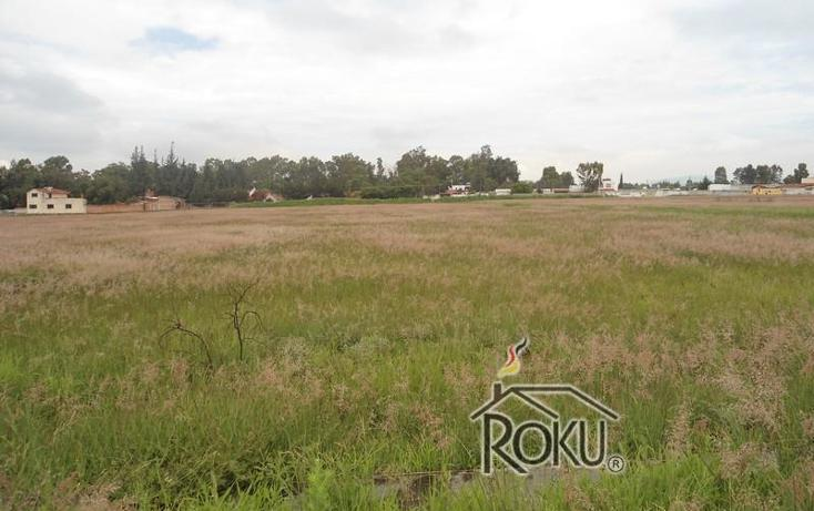 Foto de terreno comercial en venta en  103c, la griega, el marqués, querétaro, 979473 No. 01