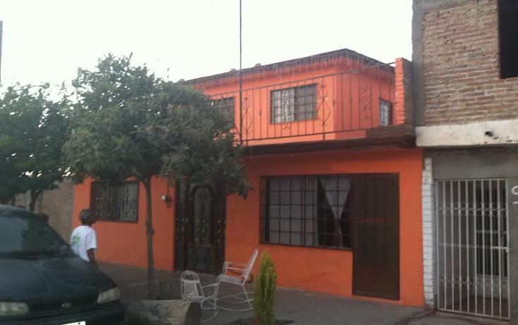 Foto de casa en venta en  104, 5 de mayo, lerdo, durango, 370559 No. 01