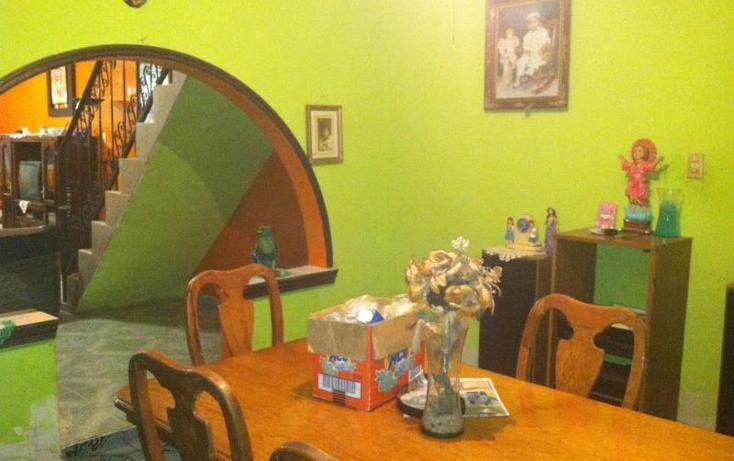 Foto de casa en venta en  104, 5 de mayo, lerdo, durango, 370559 No. 06