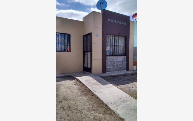 Foto de casa en venta en  104, barrio de la industria, monterrey, nuevo le?n, 2027704 No. 01