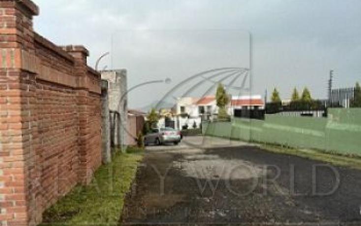 Foto de terreno habitacional en venta en 104, cacalomacán centro, toluca, estado de méxico, 935053 no 01