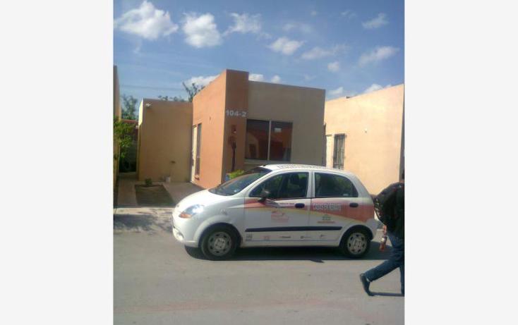 Foto de casa en venta en  104, campestre i, reynosa, tamaulipas, 1047343 No. 01