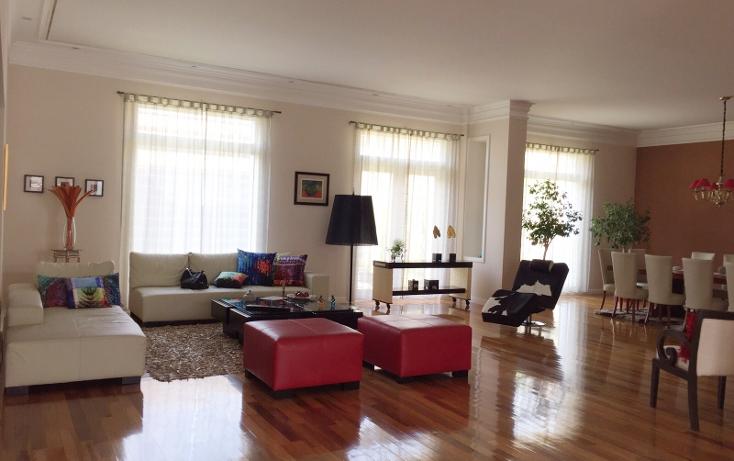 Foto de casa en venta en  104, campestre palo alto, cuajimalpa de morelos, distrito federal, 2650148 No. 02