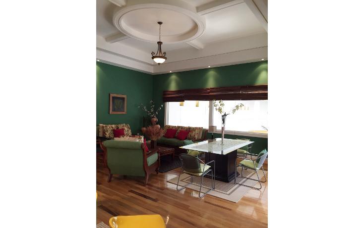 Foto de casa en venta en  104, campestre palo alto, cuajimalpa de morelos, distrito federal, 2650148 No. 03