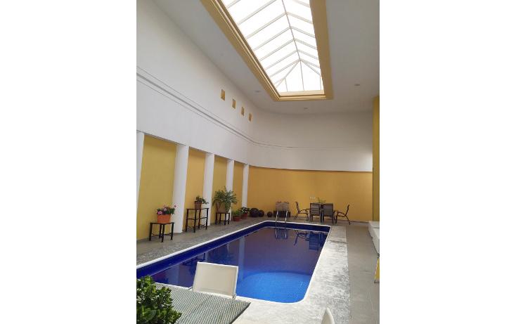Foto de casa en venta en  104, campestre palo alto, cuajimalpa de morelos, distrito federal, 2650148 No. 11