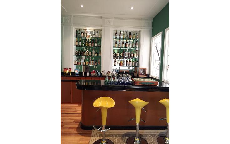 Foto de casa en venta en  104, campestre palo alto, cuajimalpa de morelos, distrito federal, 2650148 No. 12
