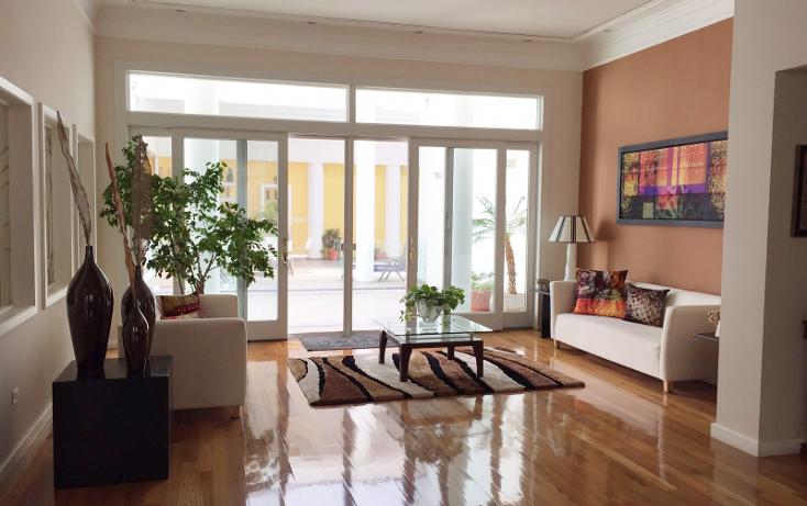 Foto de casa en venta en  104, campestre palo alto, cuajimalpa de morelos, distrito federal, 2650148 No. 16
