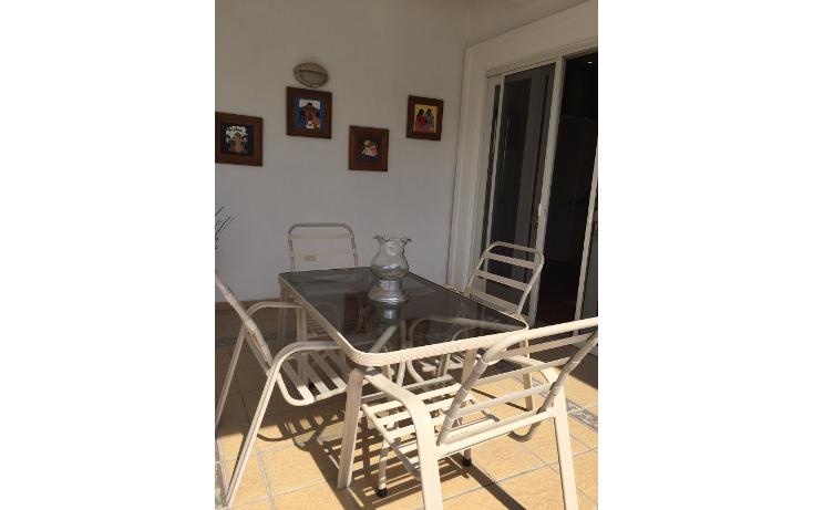 Foto de casa en venta en  104, campestre palo alto, cuajimalpa de morelos, distrito federal, 2650148 No. 17
