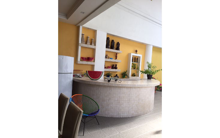 Foto de casa en venta en  104, campestre palo alto, cuajimalpa de morelos, distrito federal, 2650148 No. 18
