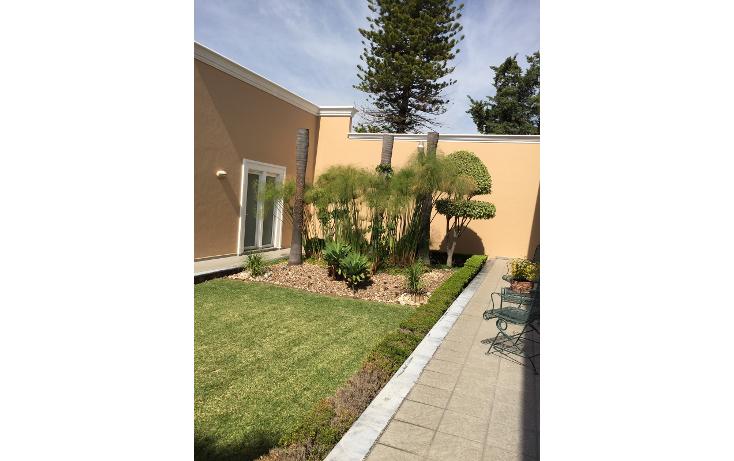 Foto de casa en venta en  104, campestre palo alto, cuajimalpa de morelos, distrito federal, 2650148 No. 20