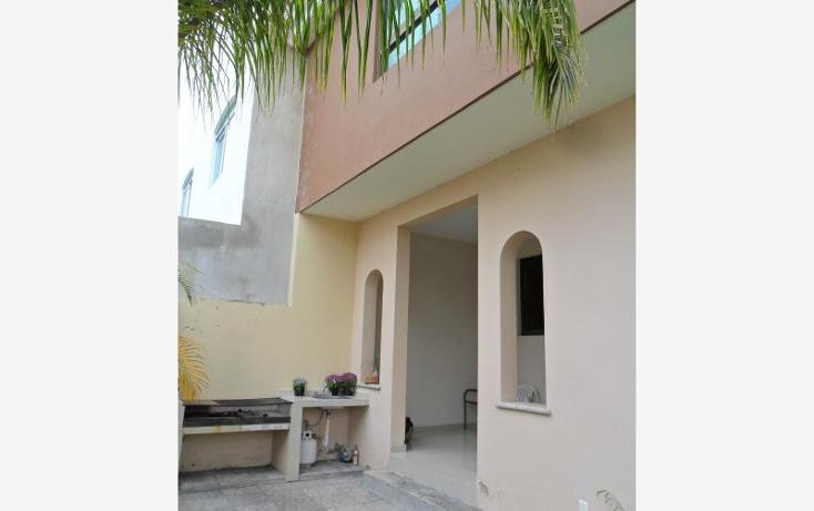 Foto de casa en venta en  104, el alc?zar (casa fuerte), tlajomulco de z??iga, jalisco, 2007608 No. 04