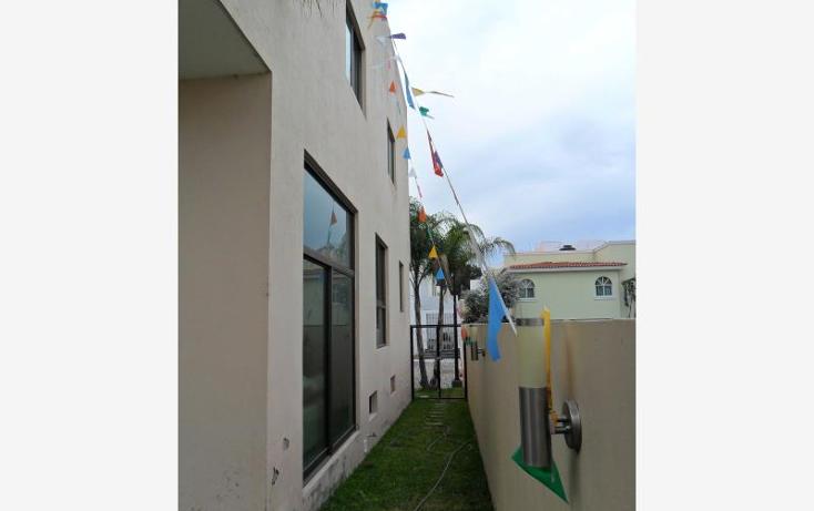 Foto de casa en venta en  104, el alc?zar (casa fuerte), tlajomulco de z??iga, jalisco, 2007608 No. 05