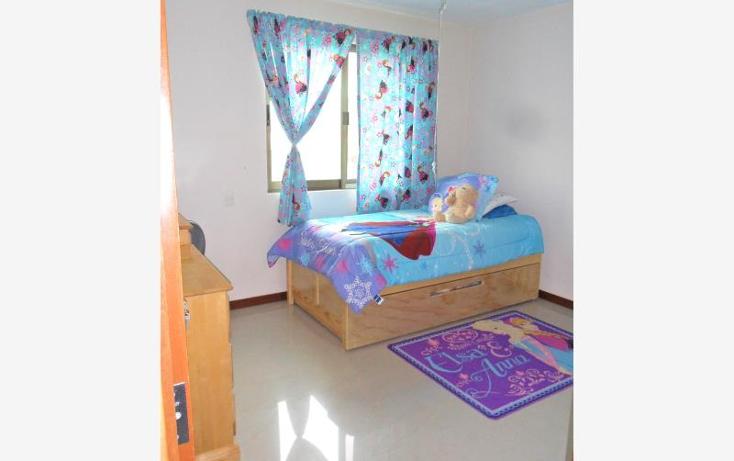 Foto de casa en venta en  104, el alc?zar (casa fuerte), tlajomulco de z??iga, jalisco, 2007608 No. 09
