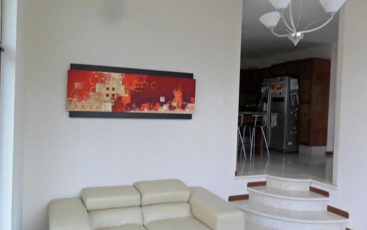 Foto de casa en venta en  104, el alc?zar (casa fuerte), tlajomulco de z??iga, jalisco, 2007608 No. 16