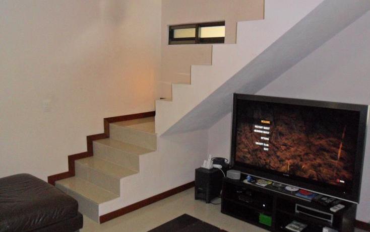 Foto de casa en venta en  104, el alc?zar (casa fuerte), tlajomulco de z??iga, jalisco, 2007608 No. 17
