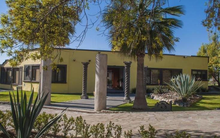 Foto de casa en venta en  104, granjas, tequisquiapan, querétaro, 1835356 No. 02