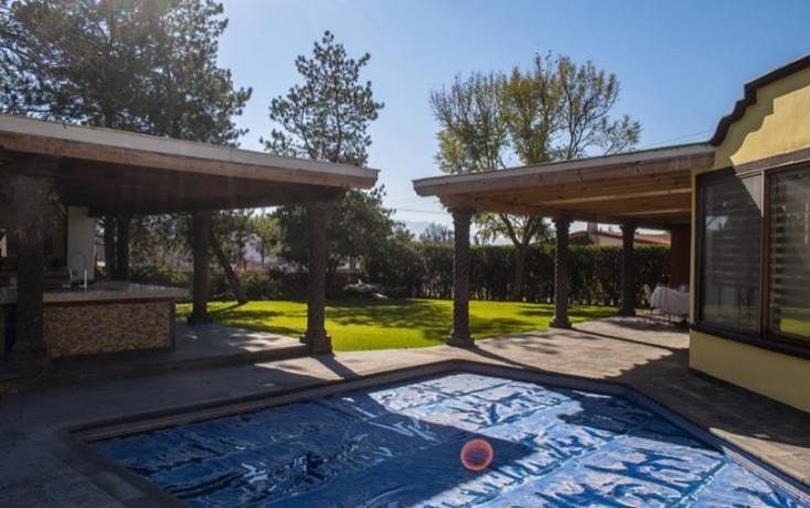 Foto de casa en venta en  104, granjas, tequisquiapan, querétaro, 1835356 No. 04
