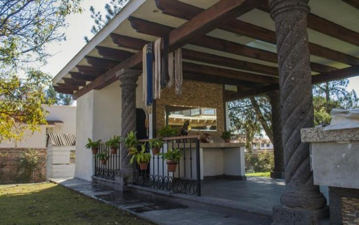 Foto de casa en venta en  104, granjas, tequisquiapan, querétaro, 1835356 No. 10