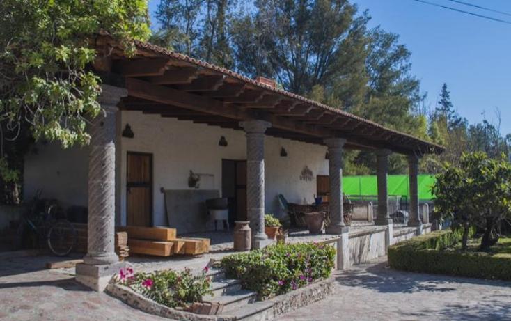 Foto de casa en venta en  104, granjas, tequisquiapan, querétaro, 1835356 No. 13