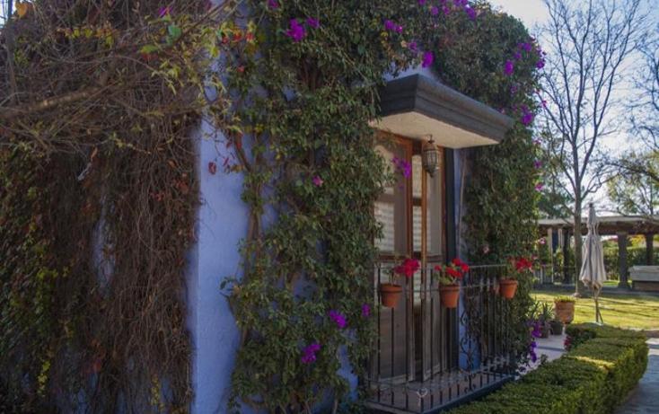 Foto de casa en venta en  104, granjas, tequisquiapan, querétaro, 1835356 No. 15