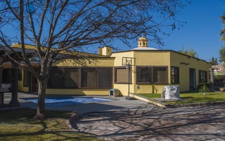 Foto de casa en venta en  104, granjas, tequisquiapan, querétaro, 1835356 No. 26