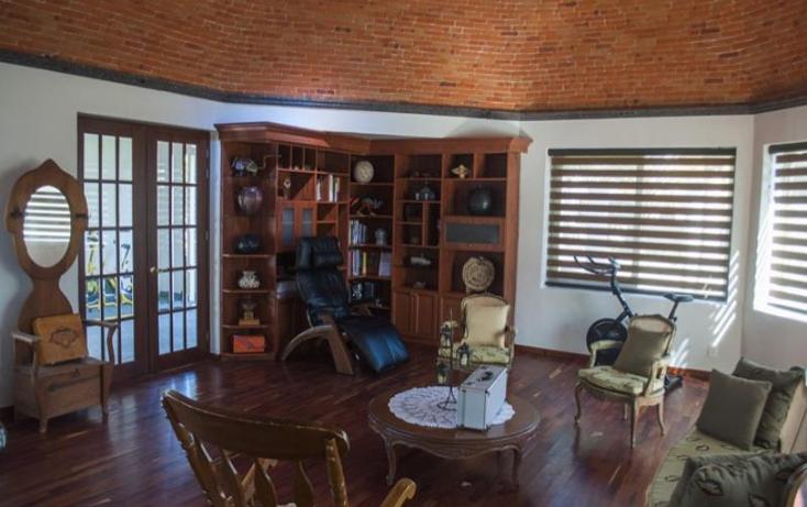 Foto de casa en venta en  104, granjas, tequisquiapan, querétaro, 1835356 No. 28