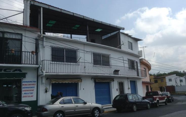 Foto de local en renta en  104, la esperanza, cuernavaca, morelos, 1670778 No. 01