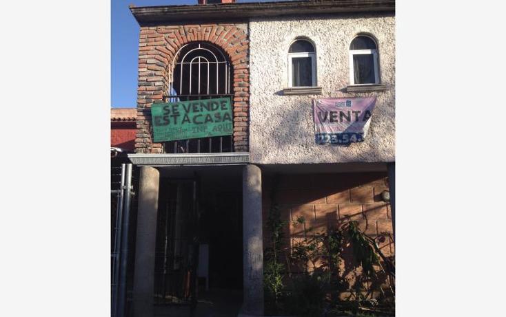 Foto de casa en venta en limones 104, la huerta, querétaro, querétaro, 2707821 No. 01