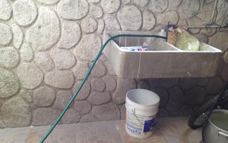 Foto de casa en venta en limones 104, la huerta, querétaro, querétaro, 2707821 No. 06