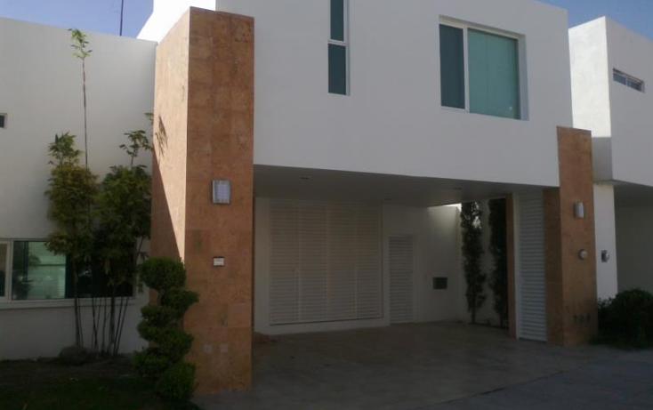 Foto de casa en venta en  104, la paloma, aguascalientes, aguascalientes, 1904578 No. 05