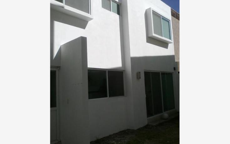 Foto de casa en venta en  104, la paloma, aguascalientes, aguascalientes, 1904578 No. 27