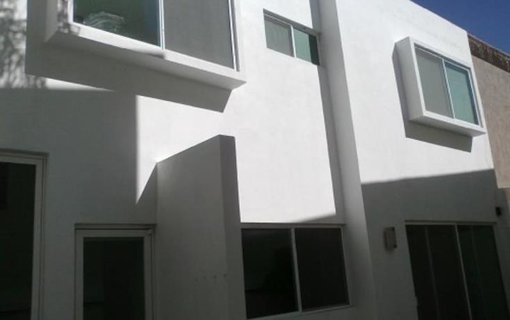 Foto de casa en venta en  104, la paloma, aguascalientes, aguascalientes, 1904578 No. 28