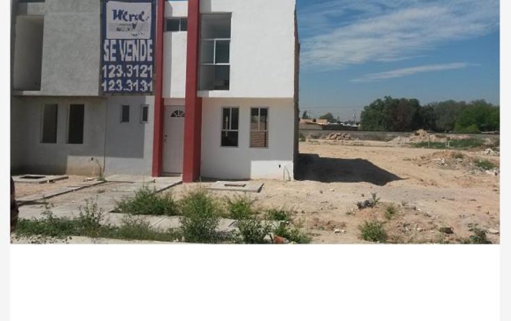 Foto de casa en venta en  104, la victoria, san luis potosí, san luis potosí, 796885 No. 01