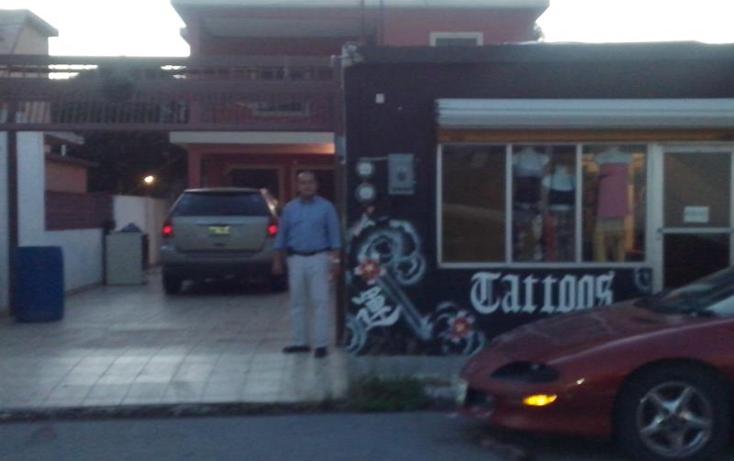 Foto de casa en venta en  104``, los cavazos ampliaci?n, reynosa, tamaulipas, 1392561 No. 03