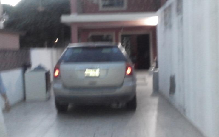 Foto de casa en venta en  104``, los cavazos ampliaci?n, reynosa, tamaulipas, 1392561 No. 04