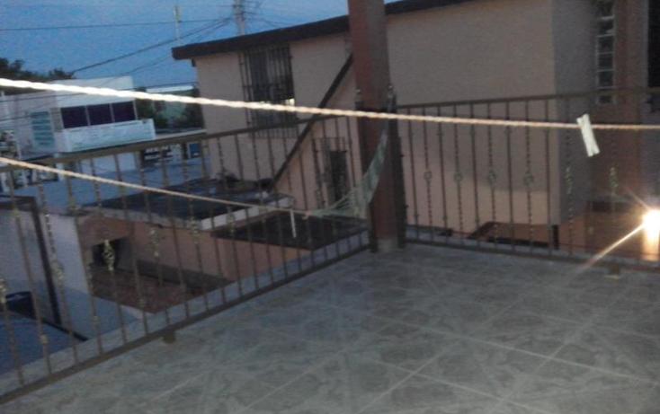 Foto de casa en venta en  104``, los cavazos ampliaci?n, reynosa, tamaulipas, 1392561 No. 22