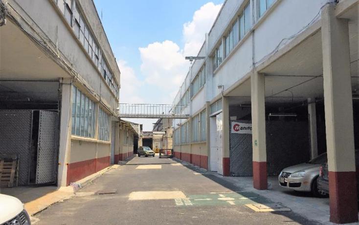 Foto de nave industrial en venta en  104, naucalpan, naucalpan de juárez, méxico, 2028392 No. 08
