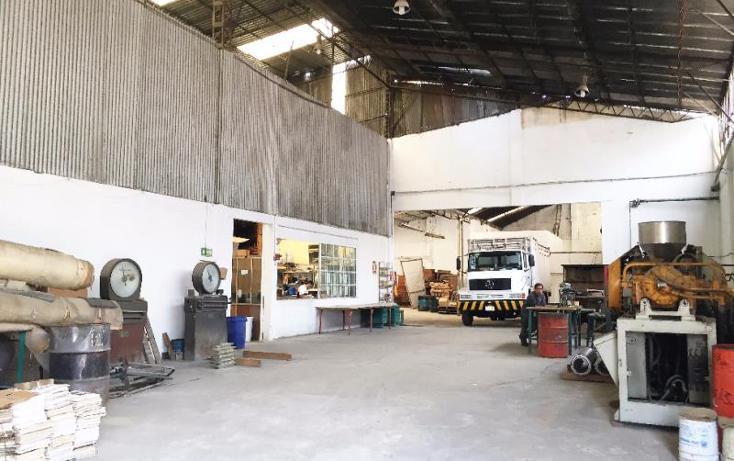 Foto de nave industrial en venta en  104, naucalpan, naucalpan de juárez, méxico, 2028392 No. 11