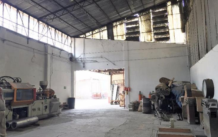 Foto de nave industrial en venta en  104, naucalpan, naucalpan de juárez, méxico, 2028392 No. 12
