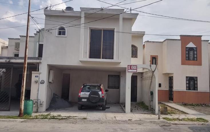 Foto de casa en venta en  104, nuevo las puentes v, apodaca, nuevo le?n, 1787670 No. 04