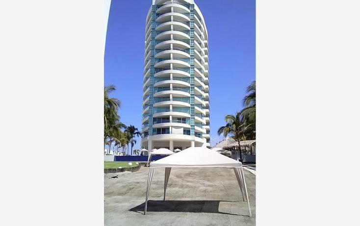 Foto de departamento en venta en  104, playa diamante, acapulco de ju?rez, guerrero, 787631 No. 02