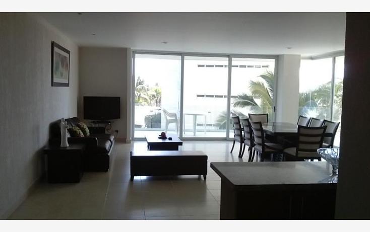 Foto de departamento en venta en  104, playa diamante, acapulco de ju?rez, guerrero, 787631 No. 32